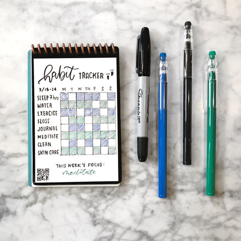 Mini Habit Tracker