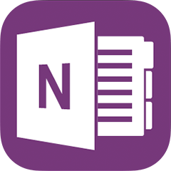 send your notes to OneNote