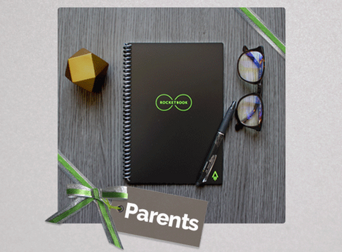 Rocketbook Gift for Parents