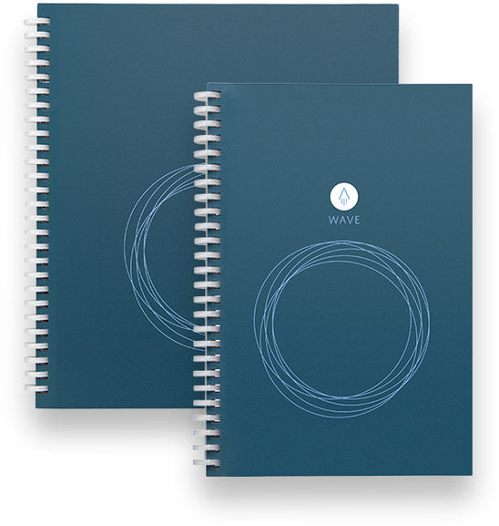 Rocketbook in 2 sizes