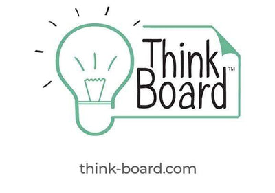 Rocket Innovations Bundle Beacons with Think Board Whiteboard