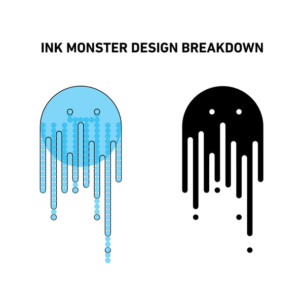 Ink Monster