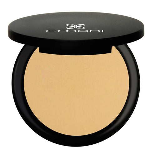 Emani Pressed Mineral Foundation - Fair - Isabella: Gifts with Spirit