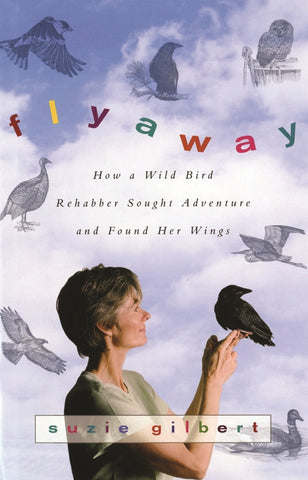 Flyaway - Isabella: Gifts with Spirit