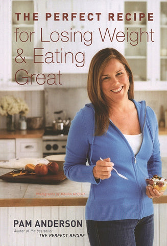 The Perfect Recipe for Losing Weight & Eating Great - Isabella: Gifts with Spirit