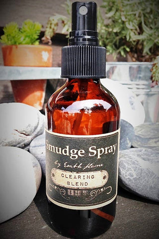 Smudge Spray - Isabella: Gifts with Spirit