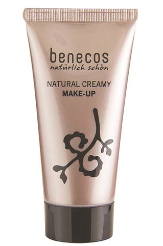 Benecos Natural Creamy Make-up-Honey - Isabella: Gifts with Spirit