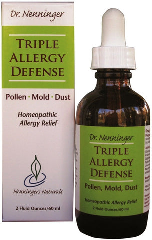 Triple Allergy Defense - Isabella: Gifts with Spirit