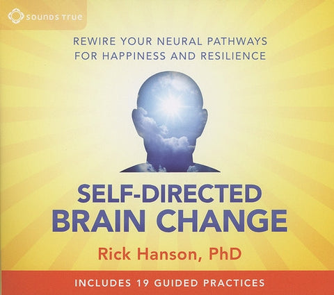 Self-Directed Brain Change - Isabella: Gifts with Spirit