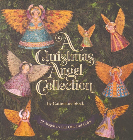 A Christmas Angel Collection - Isabella: Gifts with Spirit