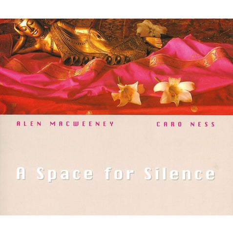 A Space for Silence - Isabella: Gifts with Spirit