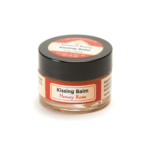 Honey Rose Kissing Balm - Isabella Catalog