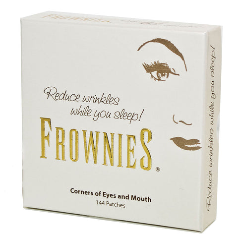 Frownies Corners of Eyes and Mouth - Isabella: Gifts with Spirit