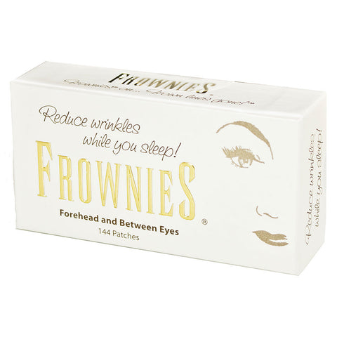 Frownies Forehead and Between Eyes - Isabella: Gifts with Spirit