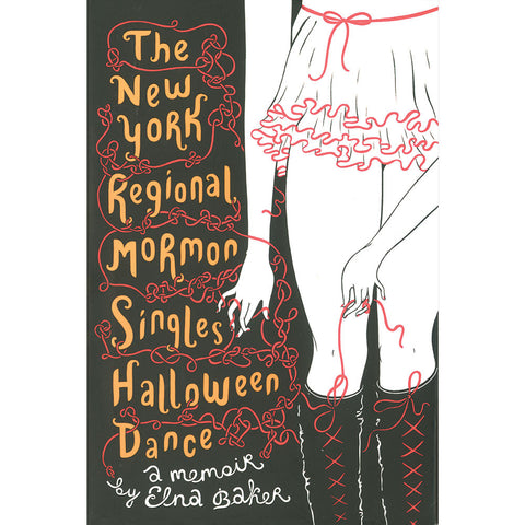The New York Regional Mormon Singles Halloween Dance - Isabella: Gifts with Spirit