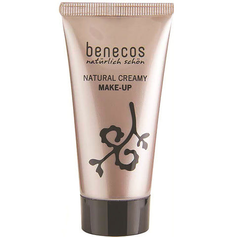 Benecos Natural Creamy Make-up-Nude - Isabella: Gifts with Spirit