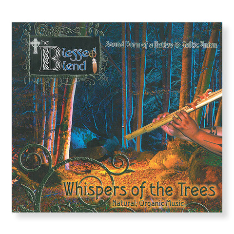 Whispers of the Trees - Isabella: Gifts with Spirit