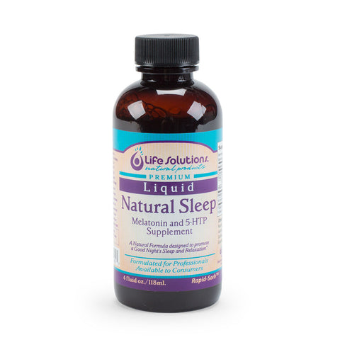 Natural Sleep Liquid - Isabella: Gifts with Spirit