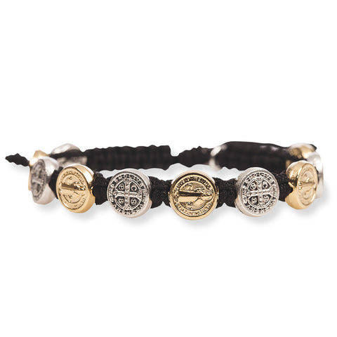 Benedictine Blessing Bracelet - Isabella: Gifts with Spirit