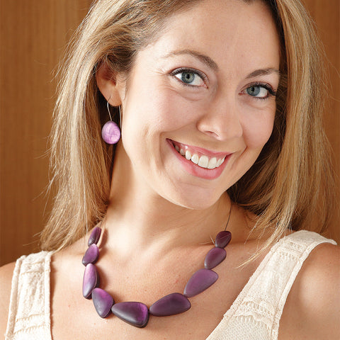 Luberon Necklace - Isabella Catalog