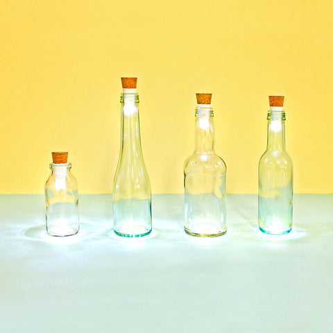 Bottle Light - Isabella: Gifts with Spirit - 1