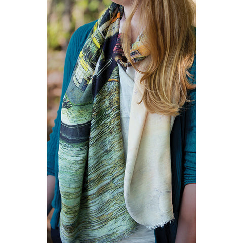 Bella Venezia Scarf - Isabella: Gifts with Spirit - 1