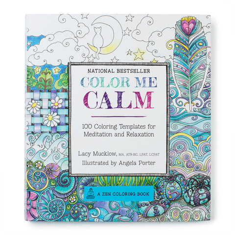 Color Me Calm - Isabella: Gifts with Spirit - 1