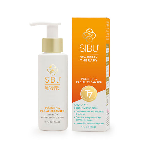 Sibu Polishing Facial Cleanser - Isabella: Gifts with Spirit