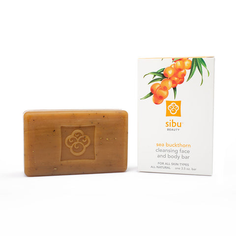 Sibu Face and Body Bar - Isabella: Gifts with Spirit