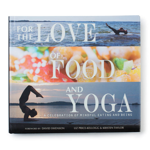 For the Love of Food & Yoga - Isabella: Gifts with Spirit - 1