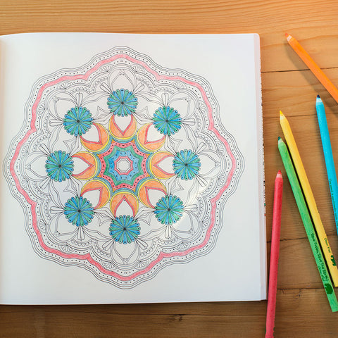 Mandala Meditation - Isabella: Gifts with Spirit - 1