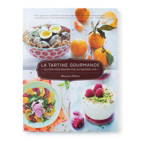 La Tartine Gourmande - Gluten-Free Cookbook - Isabella: Gifts with Spirit - 1