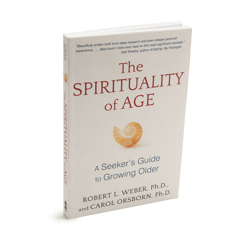 The Spirituality of Age - Isabella: Gifts with Spirit - 1