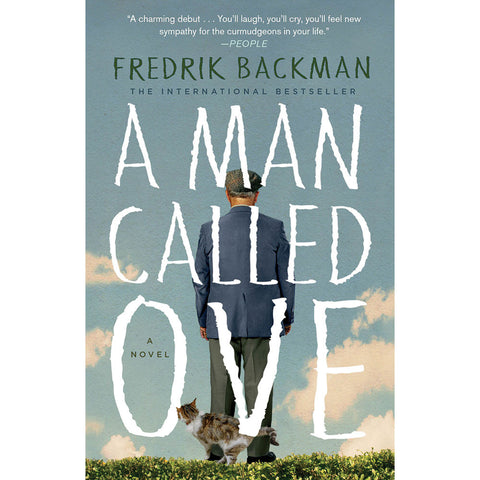 A Man Called Ove - Isabella: Gifts with Spirit