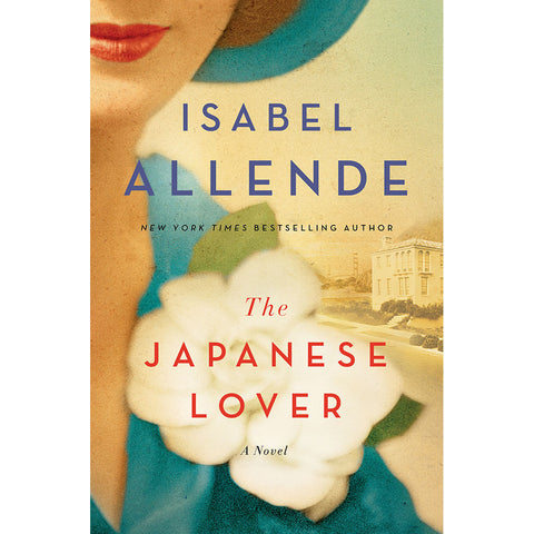 The Japanese Lover - Isabella: Gifts with Spirit