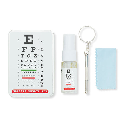 Eye Glasses Repair Kit - Isabella: Gifts with Spirit - 1
