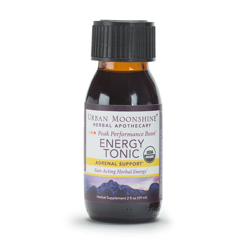 Urban Moonshine Energy Tonic - Isabella: Gifts with Spirit - 1
