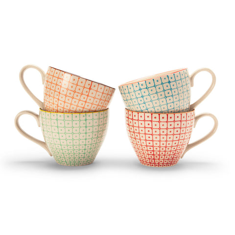 Friends for Life Tea Cups - Isabella: Gifts with Spirit - 1