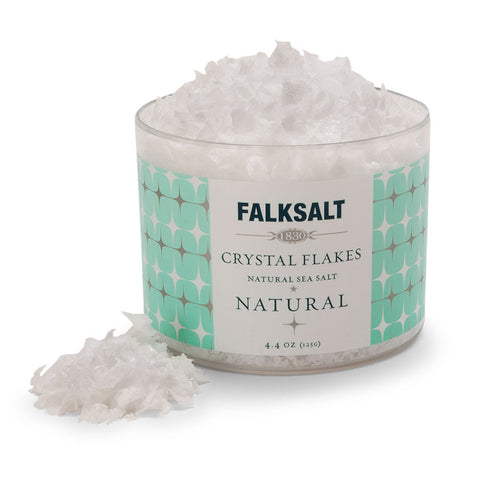Natural Crystal Salt Flakes - Isabella: Gifts with Spirit - 1