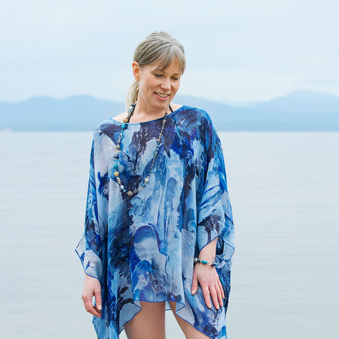 Warm Weather Mumu - Isabella: Gifts with Spirit - 2