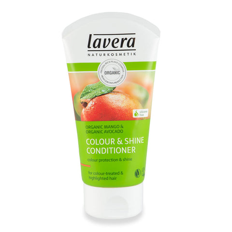 Lavera Mango Avocado Conditioner - Isabella: Gifts with Spirit