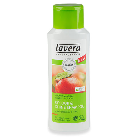 Lavera Mango Avocado Shampoo - Isabella: Gifts with Spirit