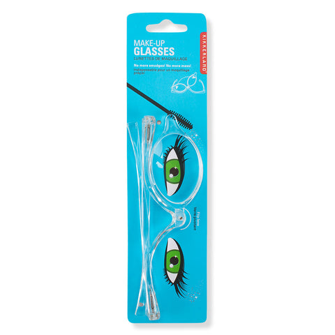 Makeup Glasses - Isabella: Gifts with Spirit - 1