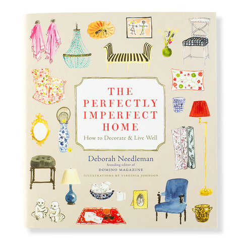 The Perfectly Imperfect Home - Isabella: Gifts with Spirit - 1
