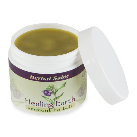 Herbal Salve - Isabella: Gifts with Spirit - 1