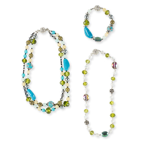 7-in-1 Necklace Set - Isabella: Gifts with Spirit