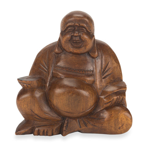 Laughing Buddha - Isabella: Gifts with Spirit