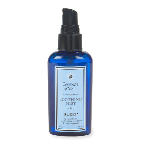 Natural Sleep Soothing Mist - Isabella: Gifts with Spirit