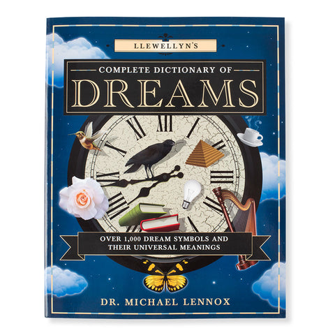 Complete Dictionary of Dreams - Isabella: Gifts with Spirit - 1