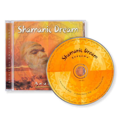Shamanic Dream - Isabella: Gifts with Spirit - 1